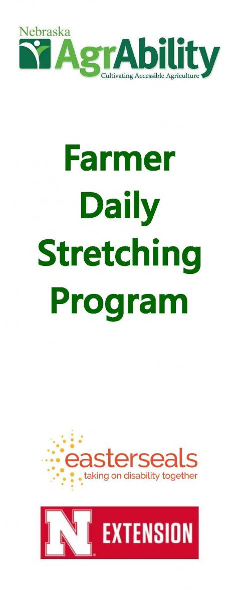 stretching program PDF download